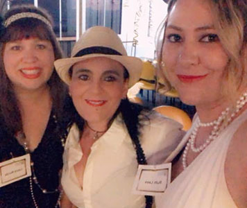 Bogan Murder Mystery Party